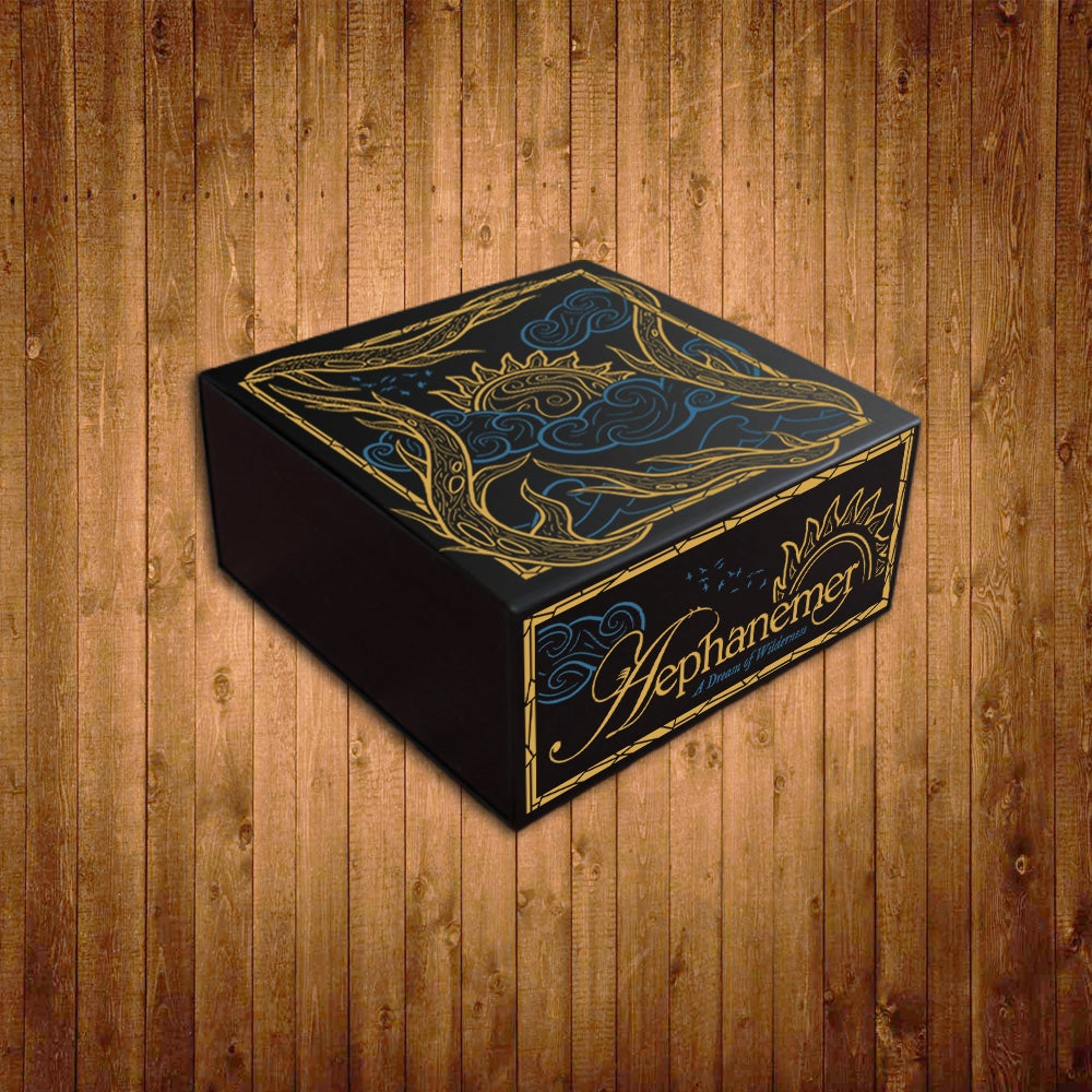 Image of A Dream of Wilderness - Collector's Box (pre-order)