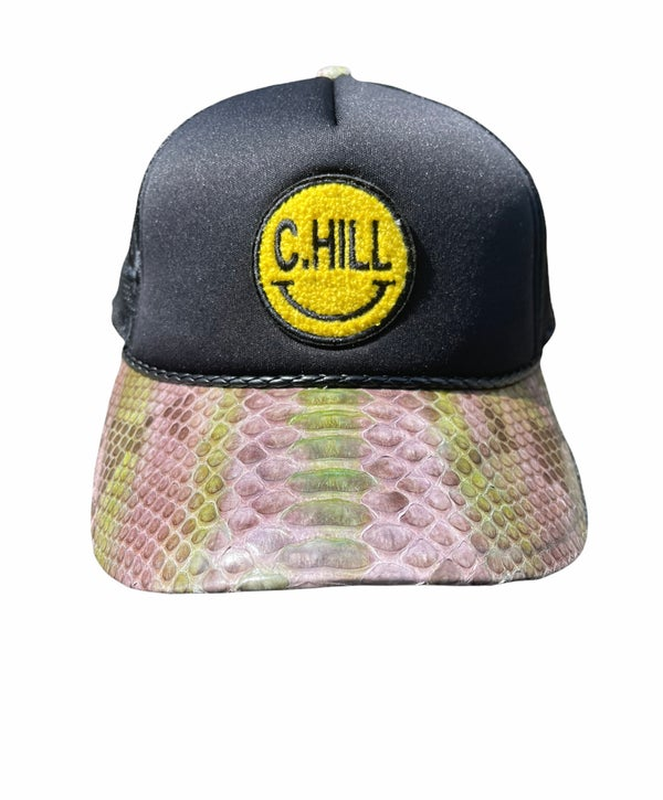 Image of Smile x C.HILL custom Python