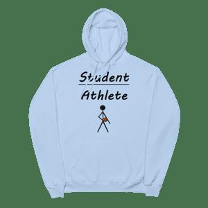 Image of Student Athlete Hooper Hoodie
