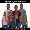 Eyeball Jar T-Shirt