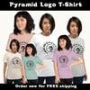 Pyramid Logo T-Shirt