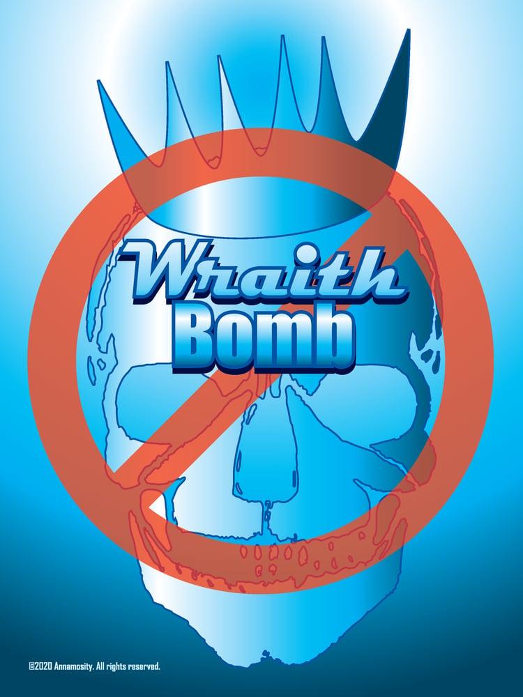Image of Wraith BOMB