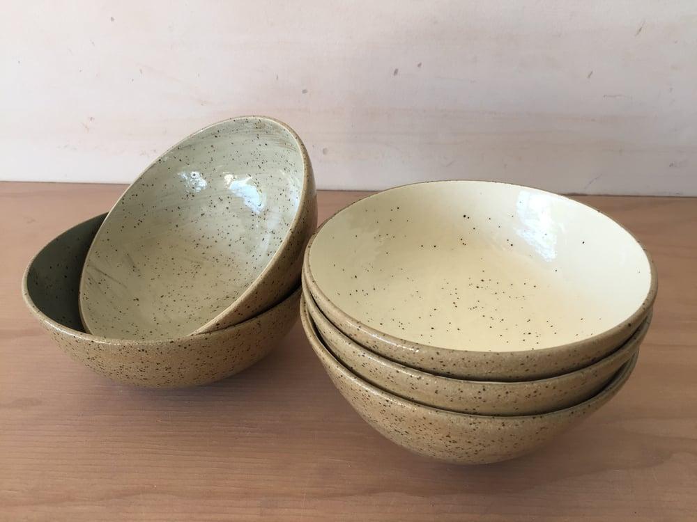 Image of Breakfast Bowl