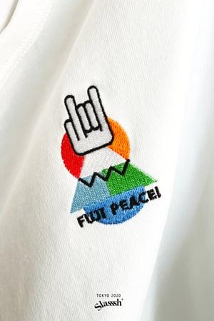 Image of Fuji Peace!