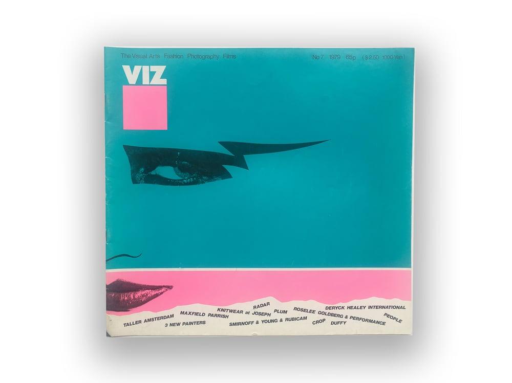 Viz Magazine N°7