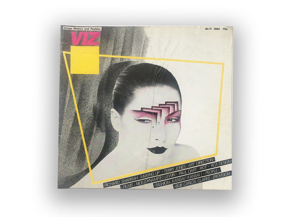 Viz Magazine n°11