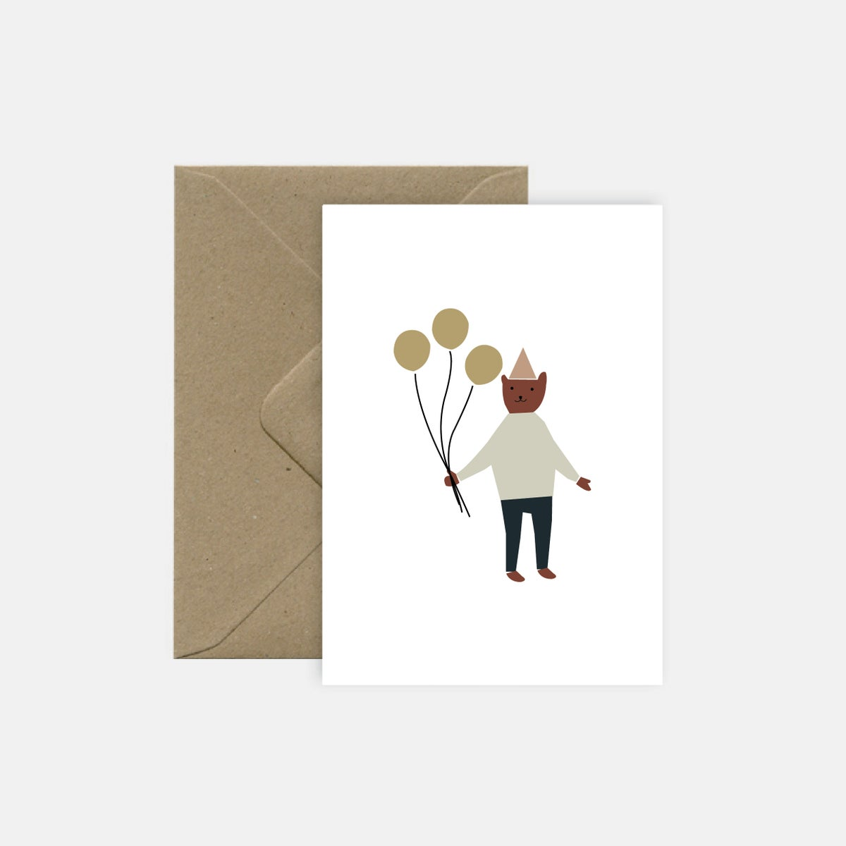Image of Birthday Baloons
