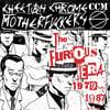 "CHEETAH CHROME MOTHERFUCKERS ""The Furious Era 1979-1987""2LP discography"