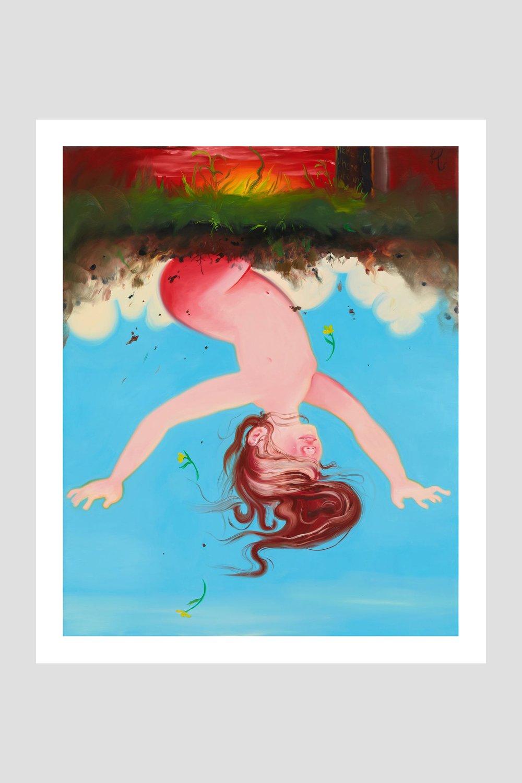 Image of Haley Josephs - Rise
