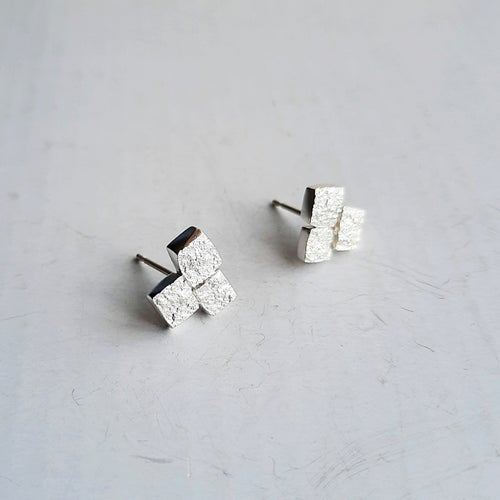 Image of Solid as a Rock Studs