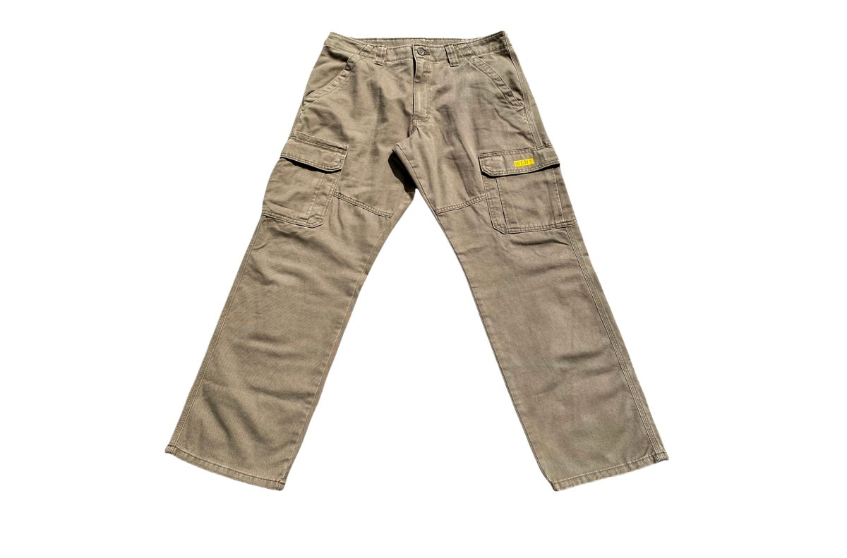 Image of Cargo Pant