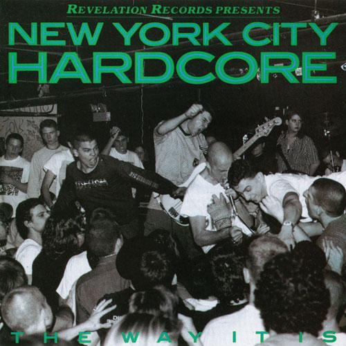 V/A - New York City Hardcore: The Way It Is