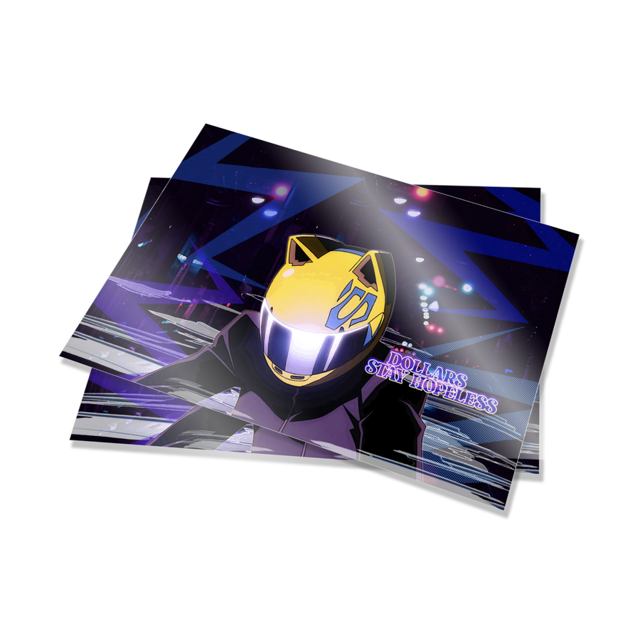 Image of CELTY STAY HOPELESS