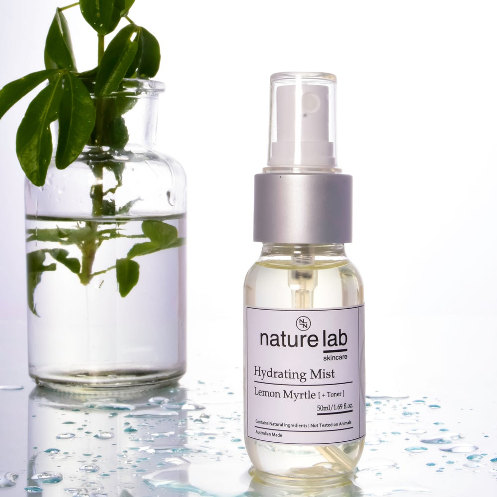 Image of Hydrating Mist