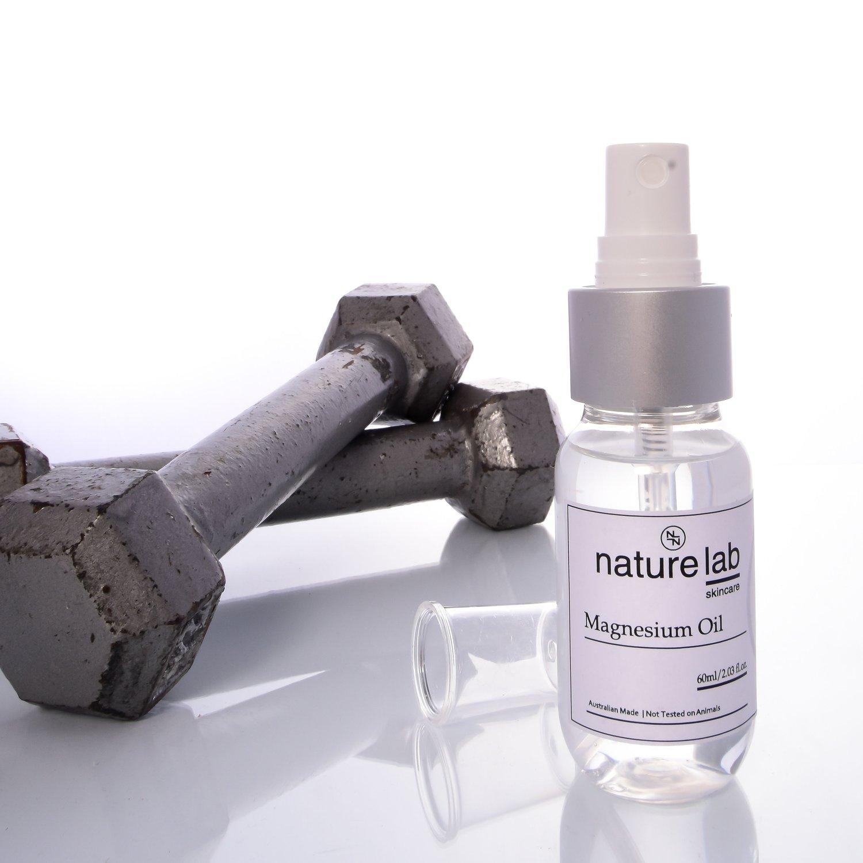 Image of Magnesium Oil