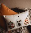 Pumpkin Decor Pillow   Thanksgiving Décor   Farmhouse Pillows