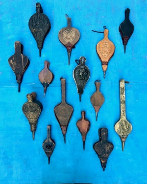 Image of Collection - Bellows