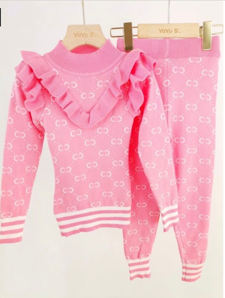 Image of CeCe Two Piece Set
