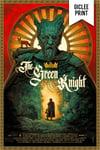 THE GREEN KNIGHT - GICLÉE PRINT - 24x36