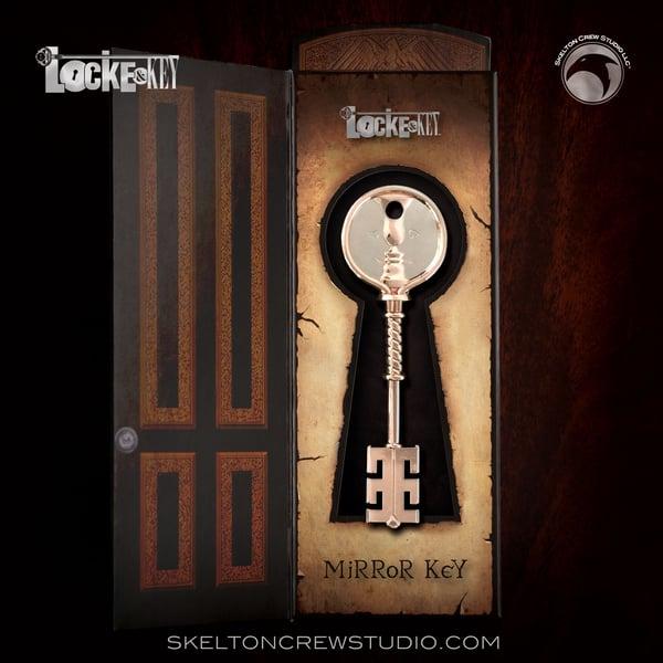 Image of Locke & Key: Mirror Key!