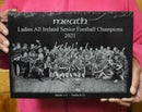 Image 2 of Meath Ladies All Ireland Senior Football Champions 2021