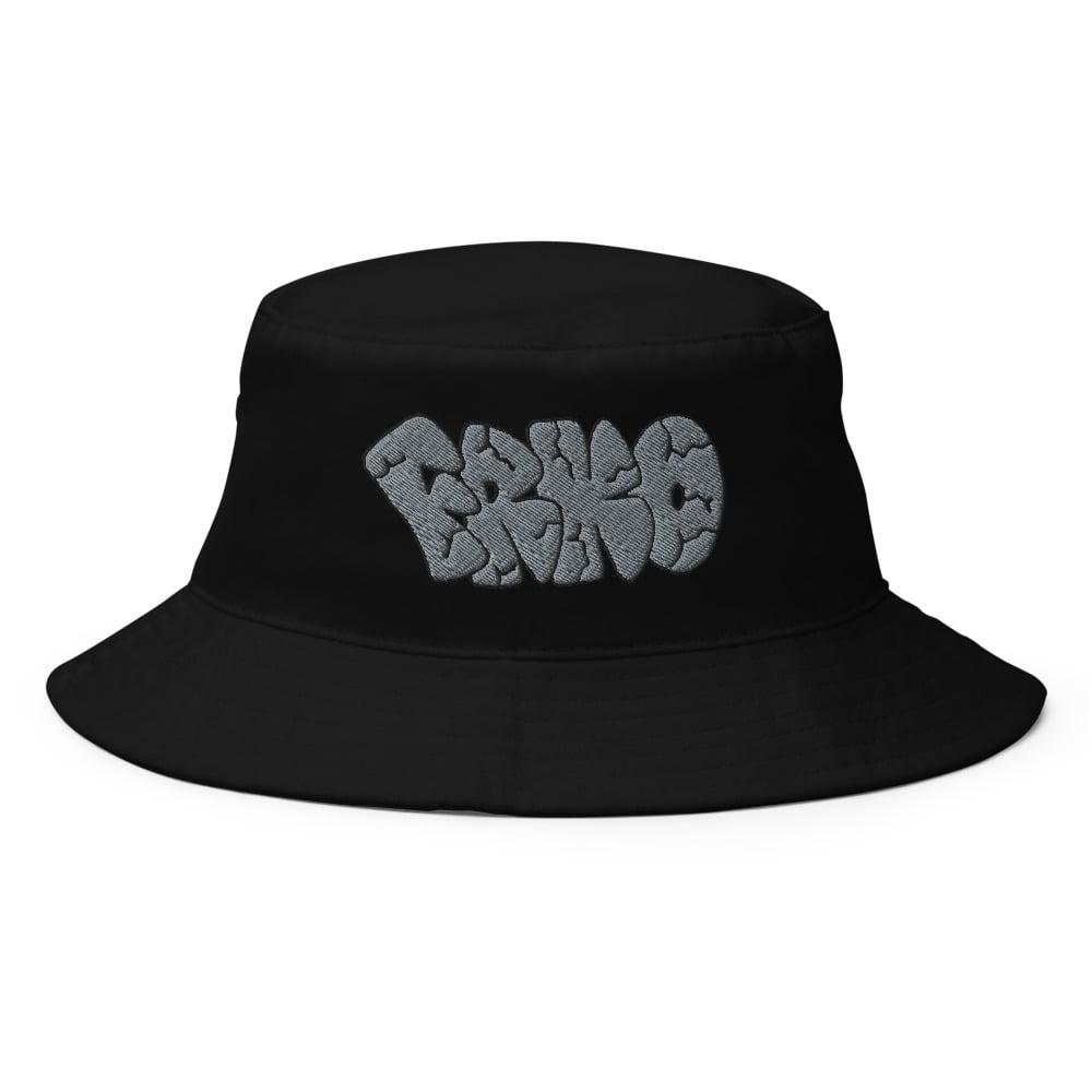Image of FUCKET BUCKET HAT