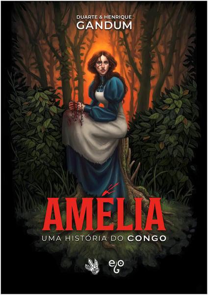 Image of Amélia - Uma História do Congo