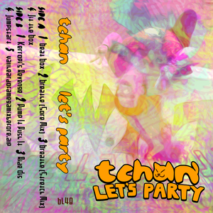 Image of tchan - Let's Party
