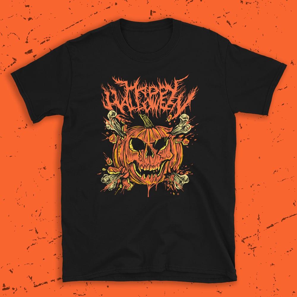 Image of V33 Halloween Shirt