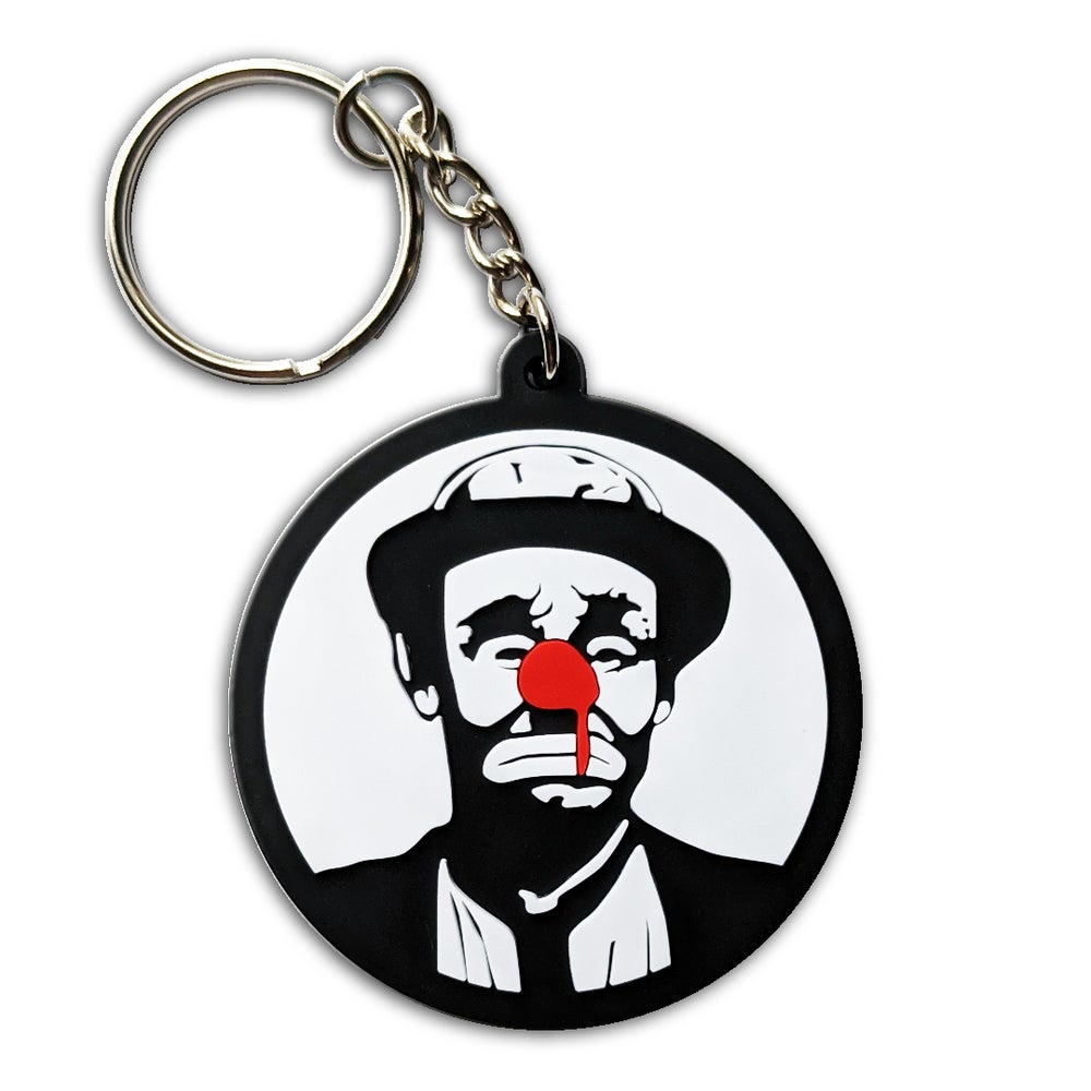Image of Classic Keychain