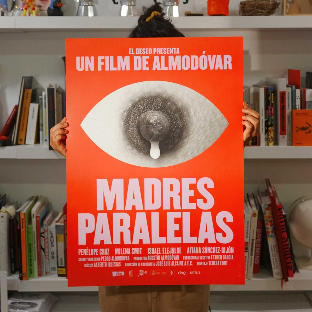 Image of Madres paralelas