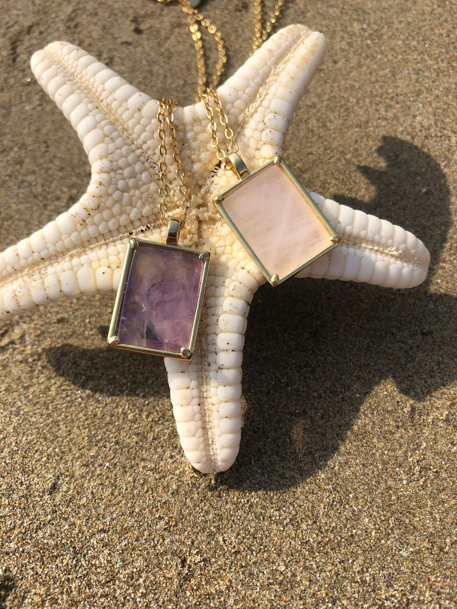 Image of Energi Bar Necklace