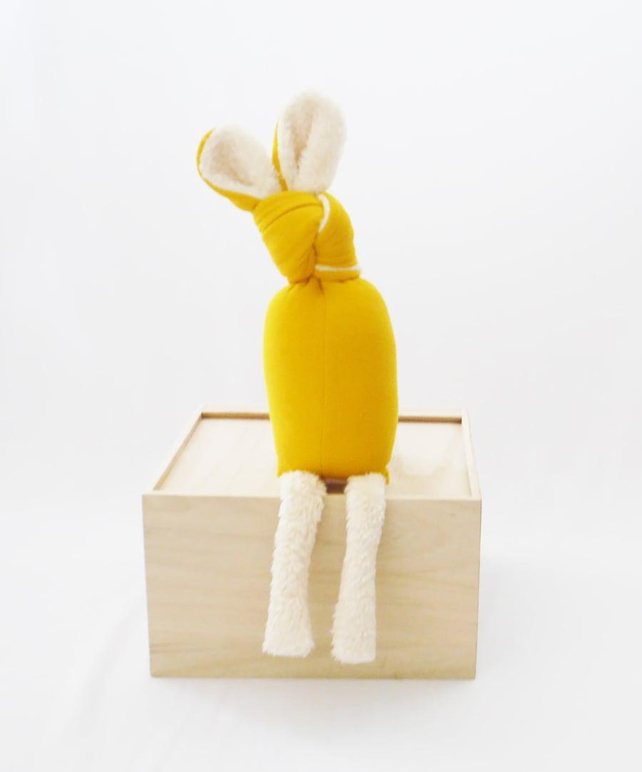 Image of DANI The bunny - NEW