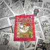 Gadzooks - issue 3