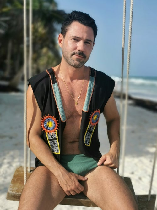 Image of Earth People Vest
