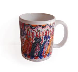 """Image of """" """" Mug By Alison Aune"""