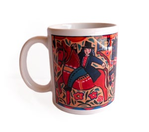 """Image of  """"-name here-"""" Mug By Alison Aune"""