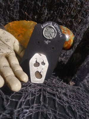 Image of Pumpkin Patch Coffin