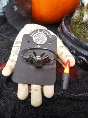 Image of 2-finger Bat Ring