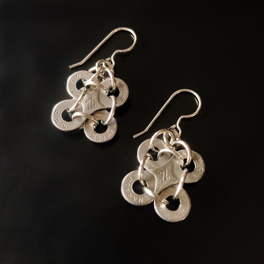 Image of Crosstown Earrings