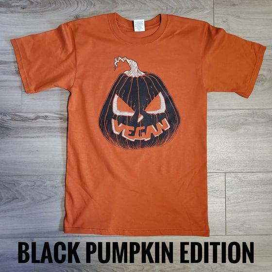 Image of Black Pumpkin