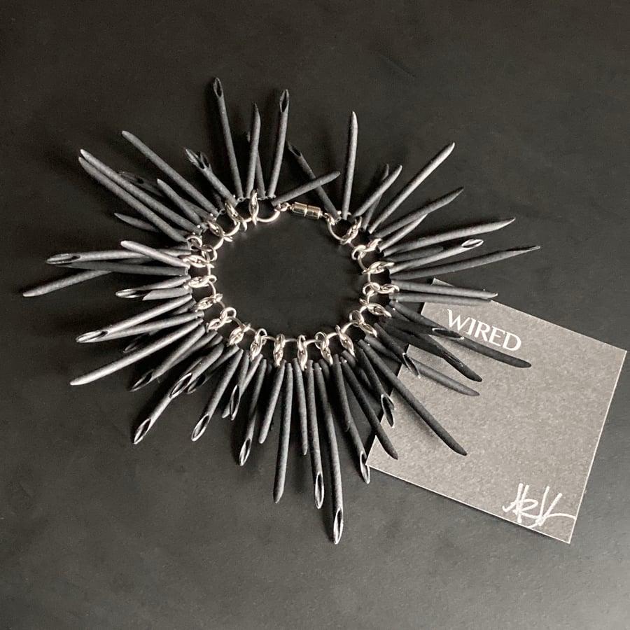 Image of Black Urchin