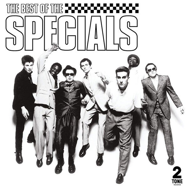 Image of The Specials - Best of the Specials 2xLP