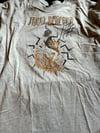 Ignis Gehenna - Grey 'Wanderer' T-Shirt