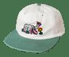 MODERN SPERM - 6 PANEL CAP