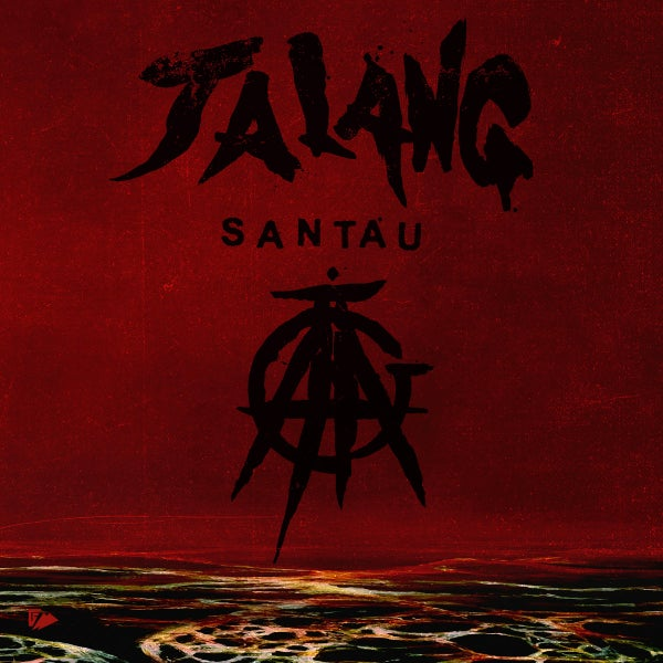 Image of JALANG - Santau LP