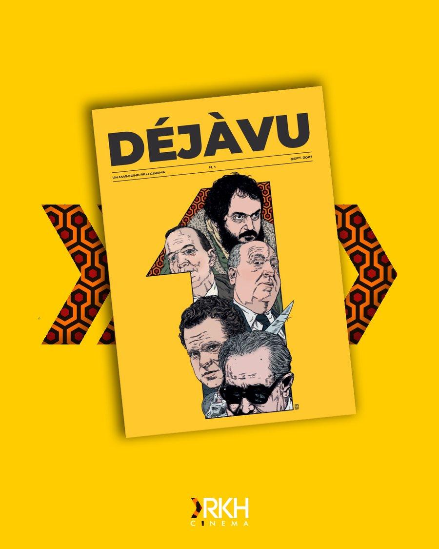 Image of DÉJÀVU N.1 - Uno