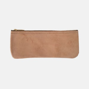 Image of Trousse cuir