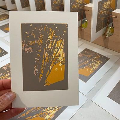Image of Golden Hour
