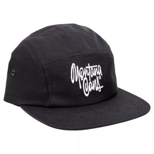 Image of MONTANA CANS 5 PANEL CAP TAG